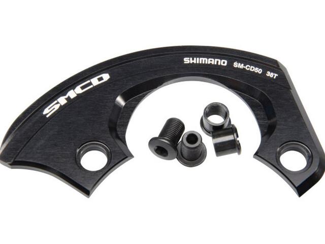 Shimano Saint SM-CD50 Osłona tarczy do 38 zębów, black